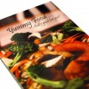 Client Spotlight: Recipe Book Now In Print!
