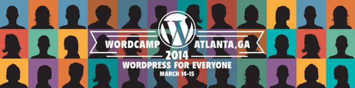 WordCamp Atlanta 2014